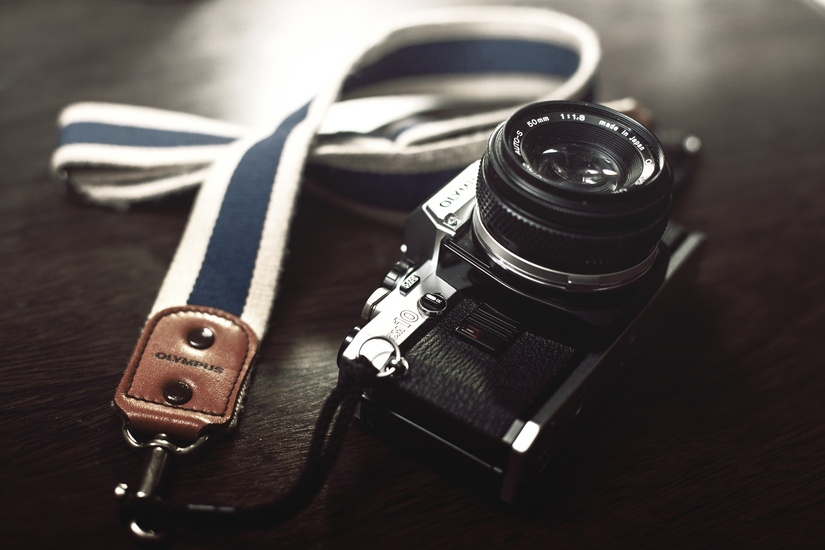 My favorite SLR photography-vintage-technology-photo-large