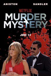 Watch Murder Mystery (2019) Full Movie in HD 720p/1080p Watch or Download here : https://pickermovie
